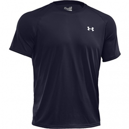 Under Armour Short Sleeve Tech T Shirt by Under Armour -